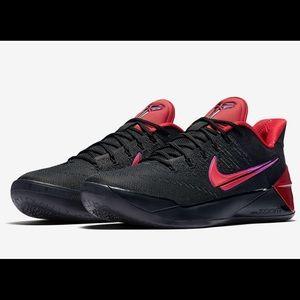 Nike Kobe A.D. Flip The Switch Basketball  Sz 18